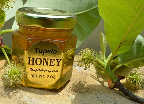 Wewahitchka is home to world famous Florida Tupelo Honey.